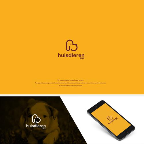 Runner-up design by intuist
