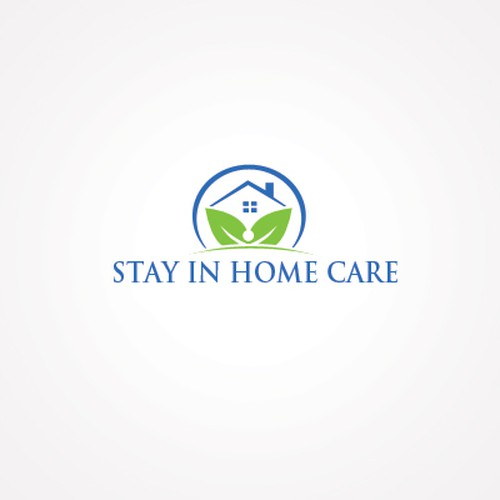 Create The Next Logo Design For Stay In Home Care Logo Design Contest 99designs