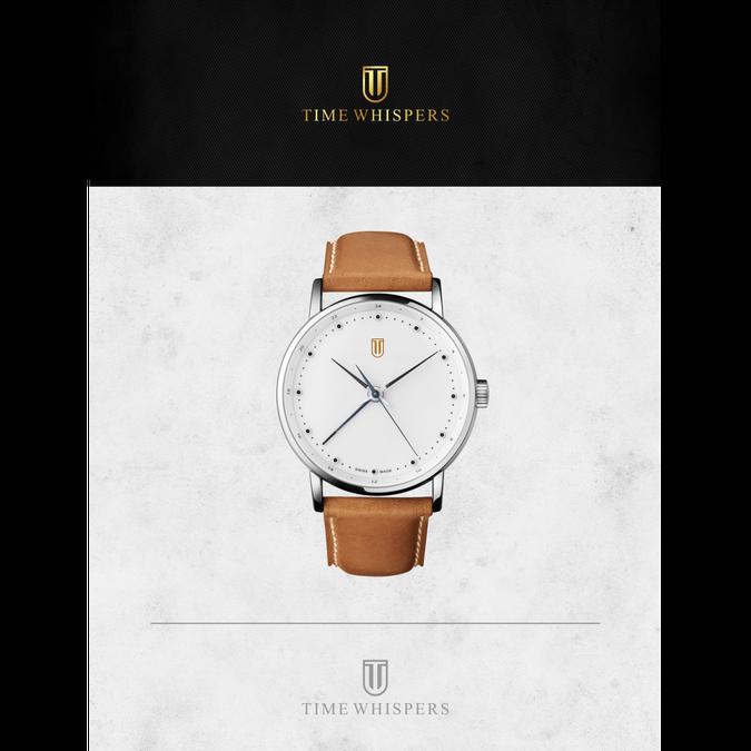 Design vencedor por -  JIGGI  -