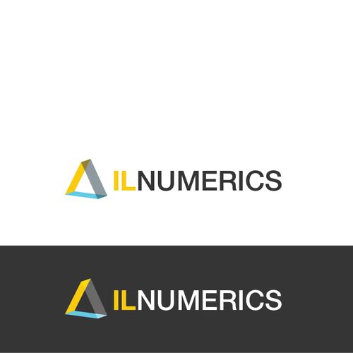 Ontwerp van finalist Miniart Logo