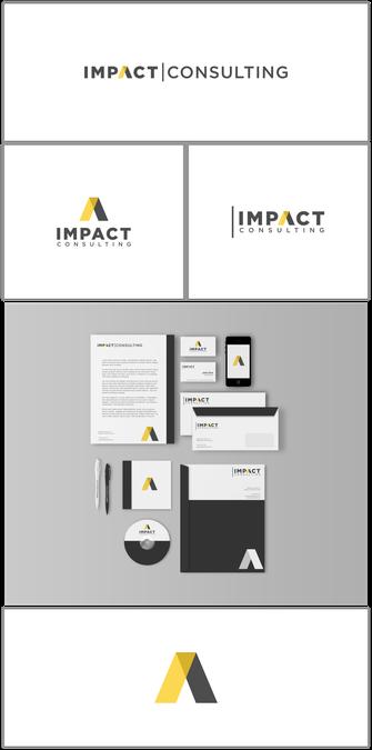 Winning design by d' all effect