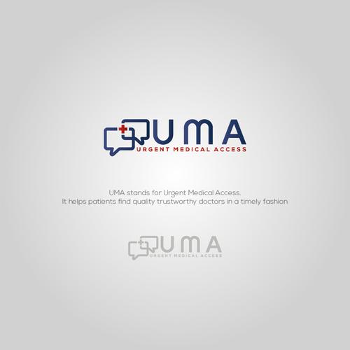 Runner-up design by unikdesign