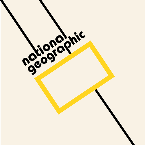 Community Contest | Reimagine a famous logo in Bauhaus style Design by [SW]