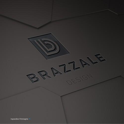 Runner-up design by Gabriele S