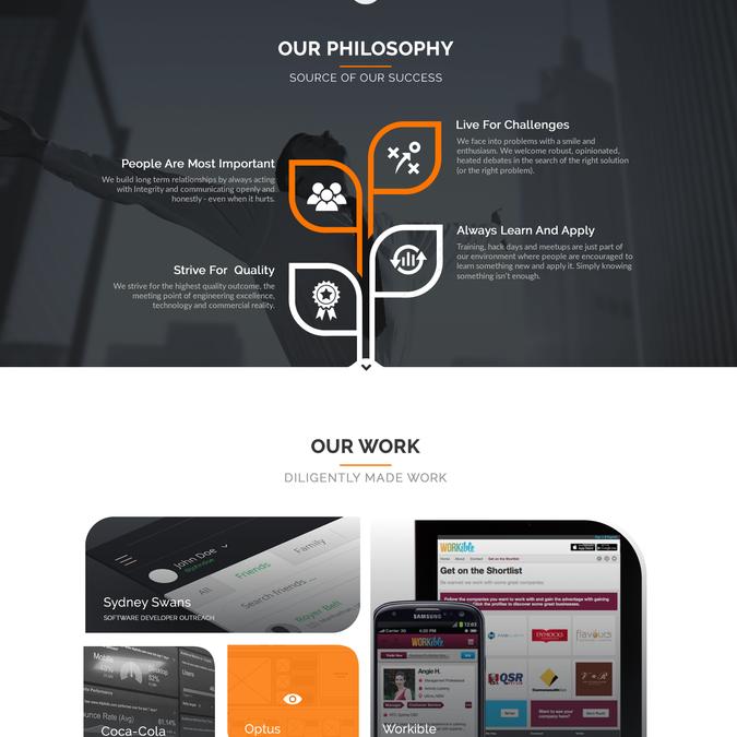 Gewinner-Design von FaTiH™
