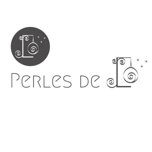 Runner-up design by Pepette