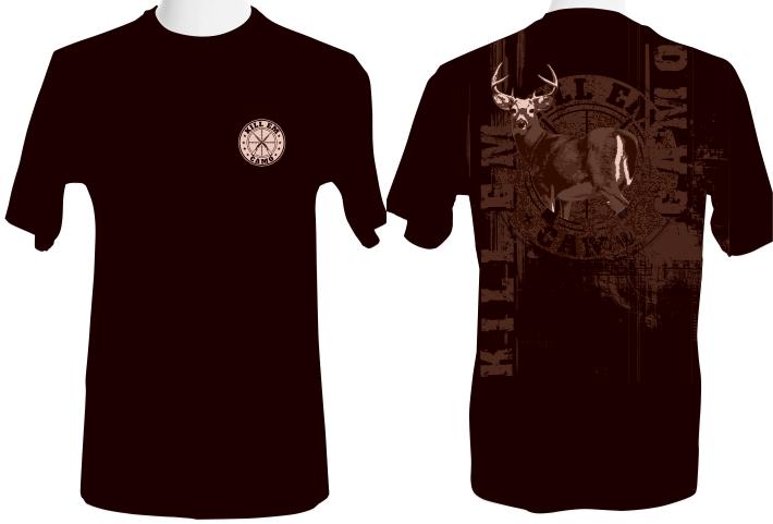 Diseño ganador de Punisher!!!