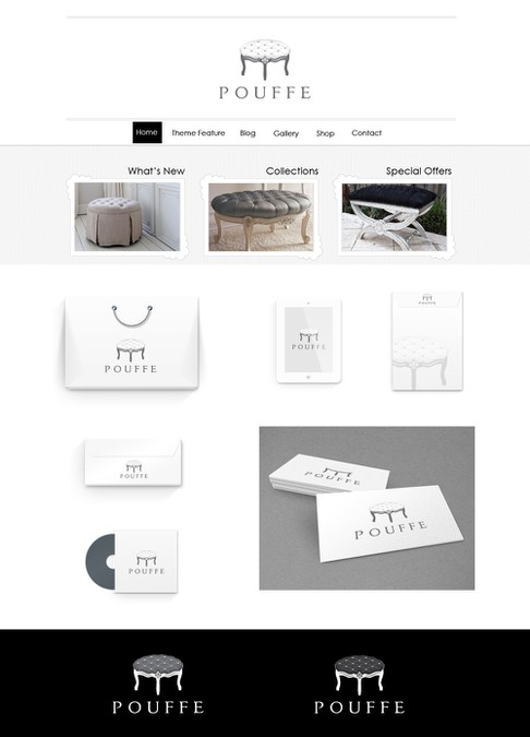 Winning design by AlexandraMan