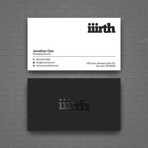 Design finalista por rahat4tech