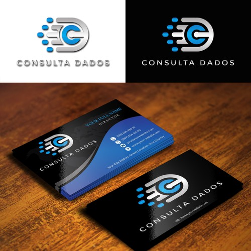 Design finalista por Dea Mas™