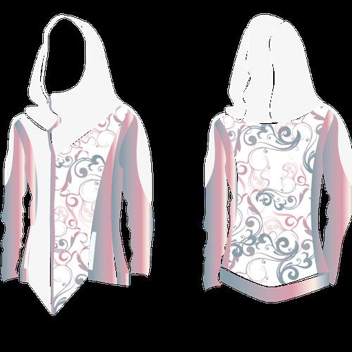 Diseño finalista de IrenaW
