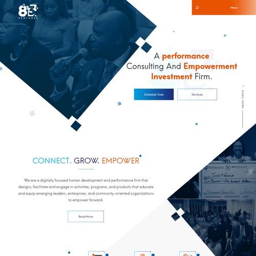 Runner-up design by e2infinity
