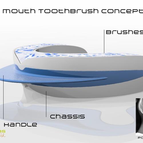 Diseño finalista de atelierahrens