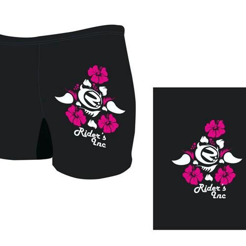 Diseño finalista de Orchidee