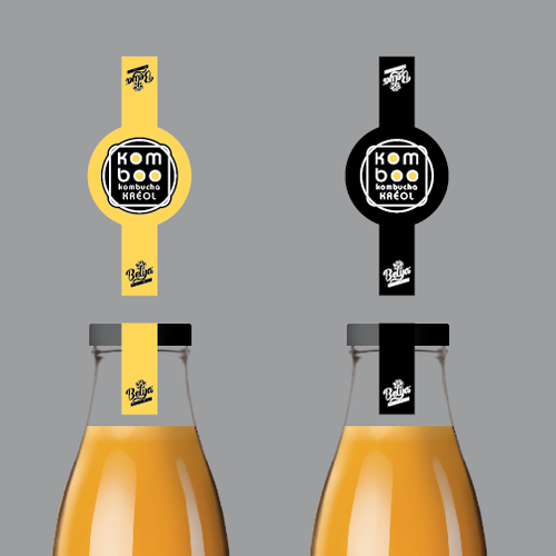 Runner-up design by LittleRainbow