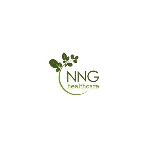 Design a logo for a herbal medicine manufacturing company | Logo
