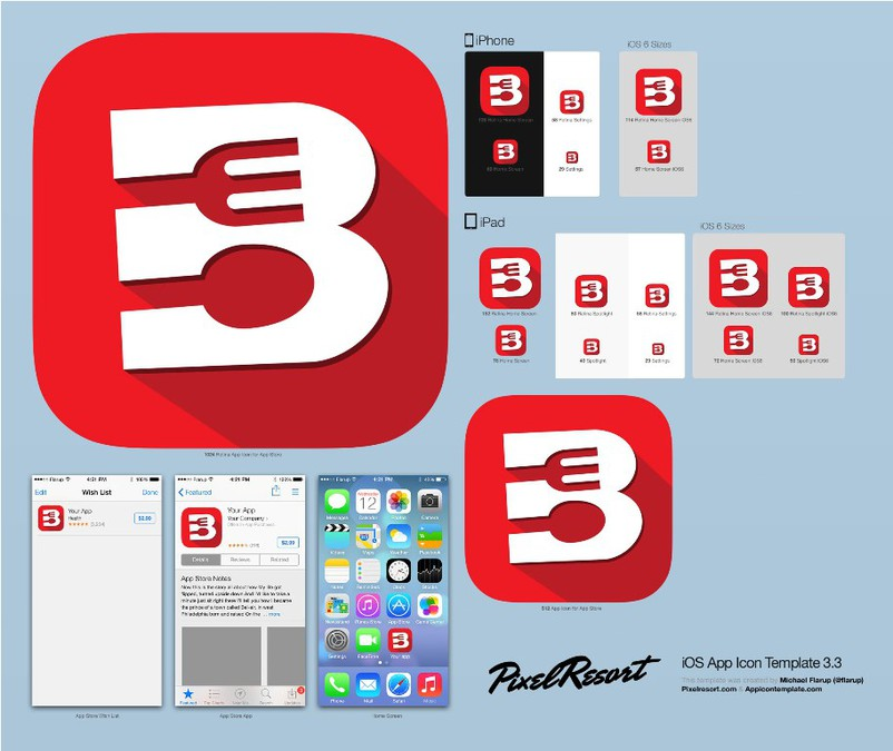 Winning design by ~ Bigfam ~
