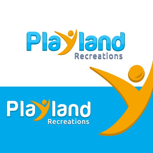 Runner-up design by playflowstudio