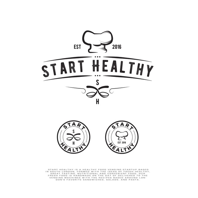 Gewinner-Design von ShemDesigns