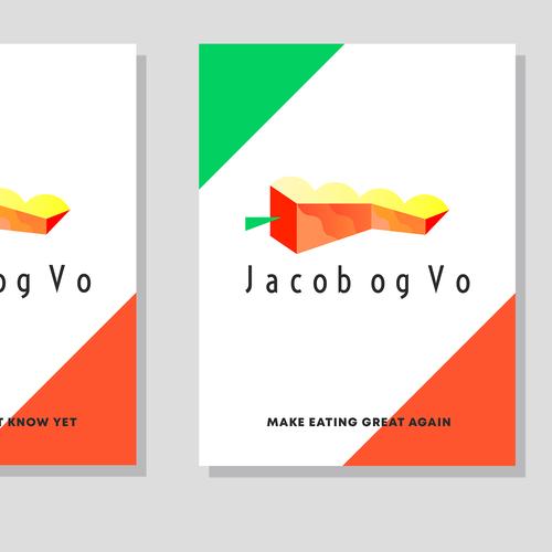 Diseño finalista de Serge Bodashko