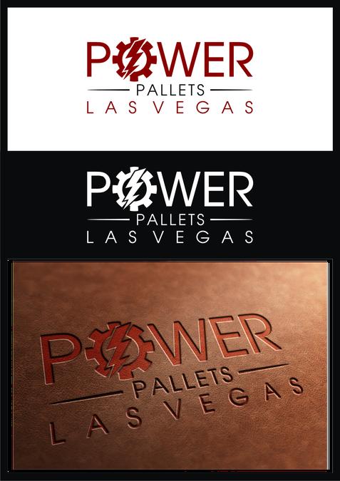 Power Pallets needs a new identity  | Logo & brand identity