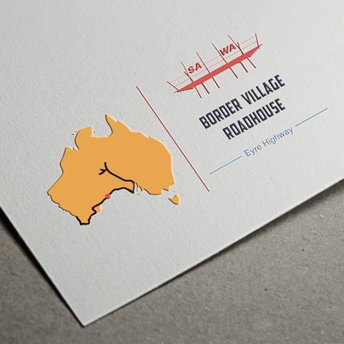 Runner-up design by Raidu Théo