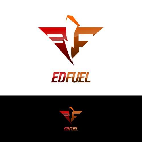 Runner-up design by L )VE