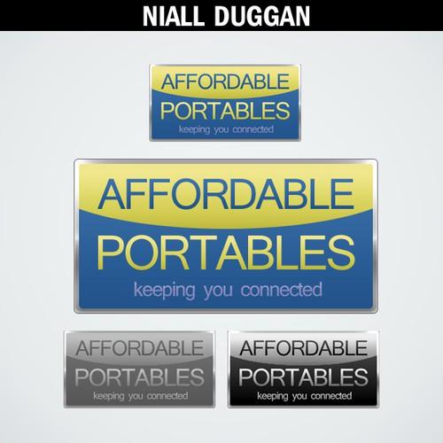 Diseño finalista de NDuggan
