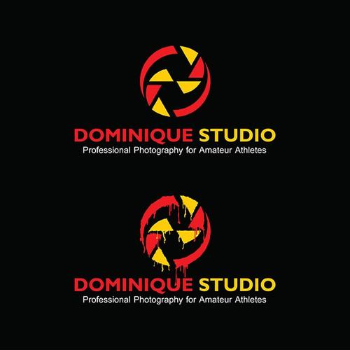 create a dynamic logo for a sports photographer logo design contest 99designs 99designs