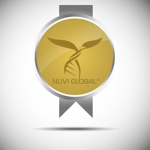 Runner-up design by djMARVEL