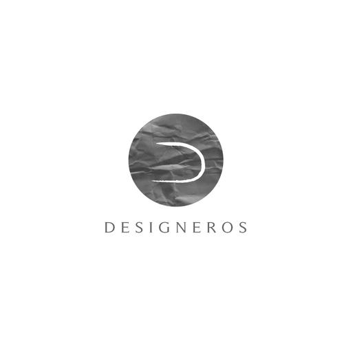 Runner-up design by P A U L