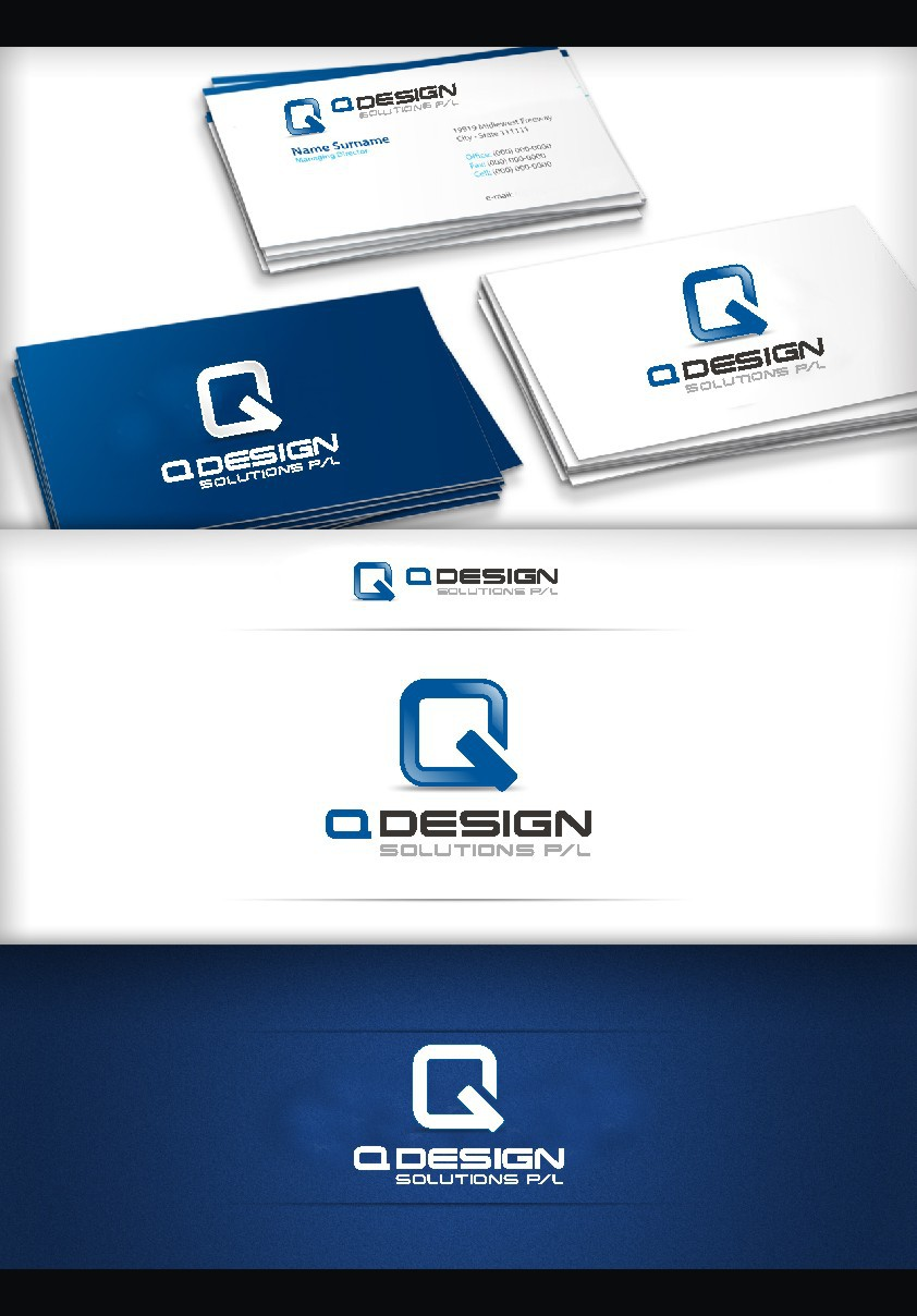 "Logo design by "" SHADOW Boy """
