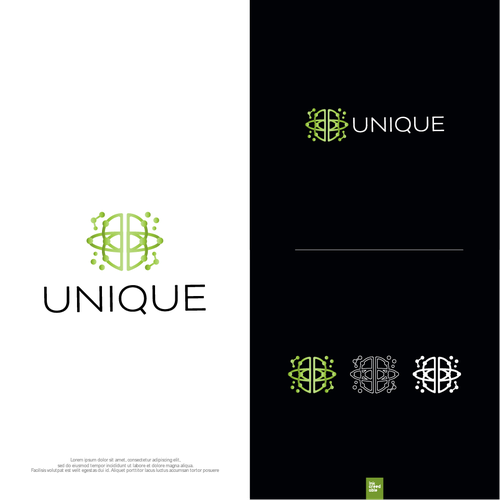 Runner-up design by inkcreedable studios