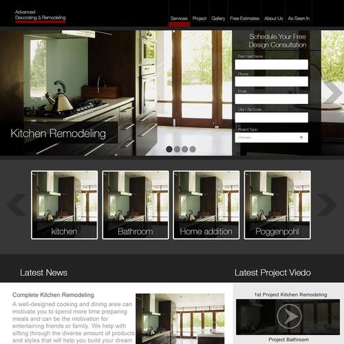 Design finalisti di Soliman Designs