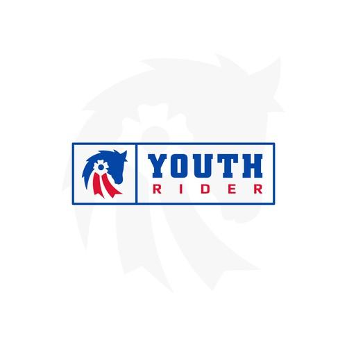 Runner-up design by yukii