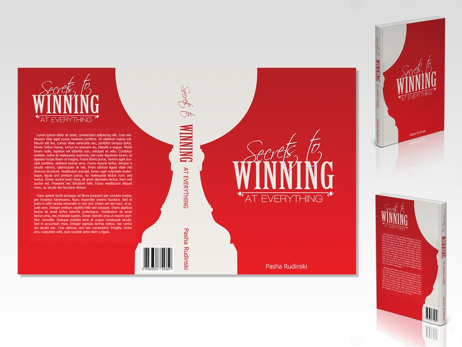 Winning design by George Bush