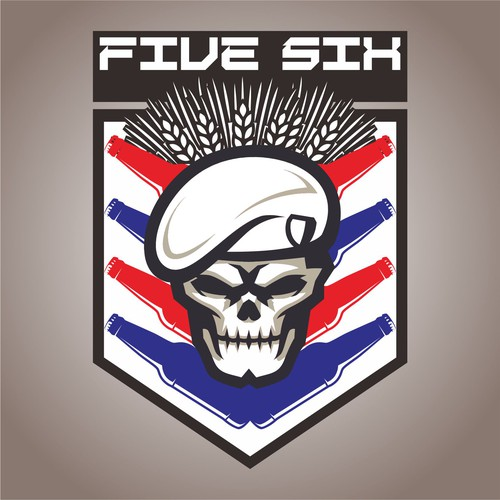 Runner-up design by jeff88