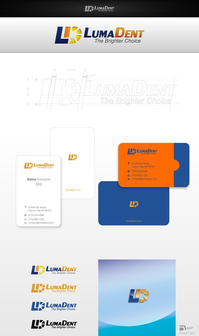 Winning design by :sehr: