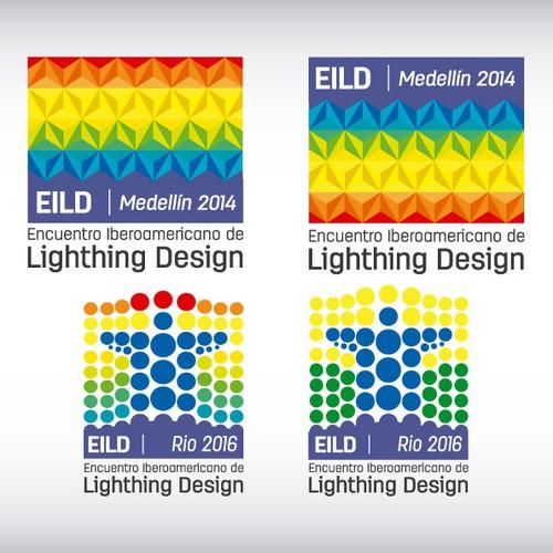 Runner-up design by Nelson Cortés