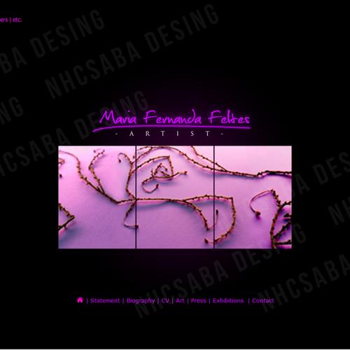 Diseño finalista de nhcsaba