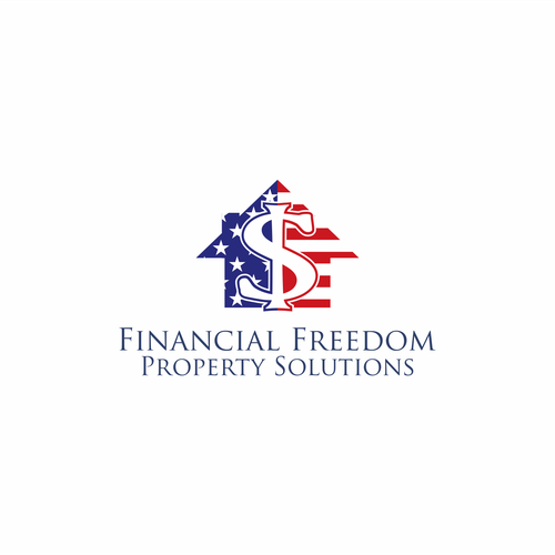Create an attractive eye-catching logo for Financial ...