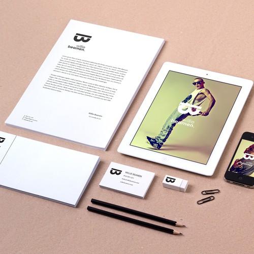 Design finalista por Lilly Korinova