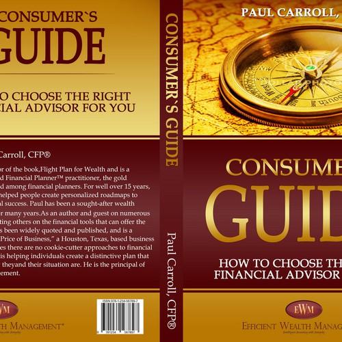 Consumer Guide Magazine: Magazine Cover Contest