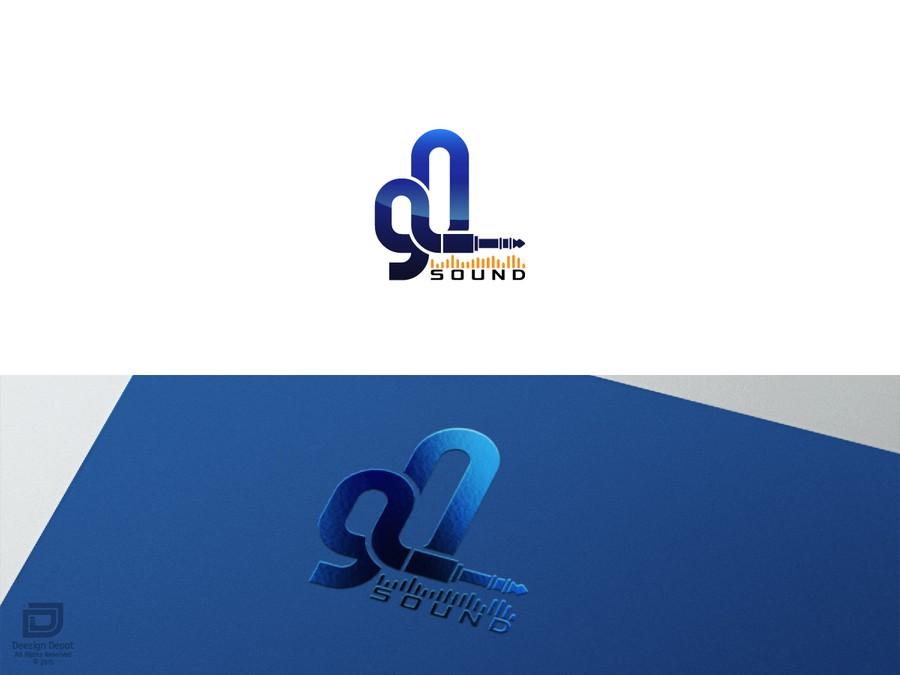 Gewinner-Design von Deezign Depot