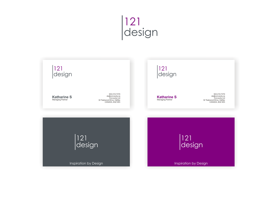 Winning design by X_O