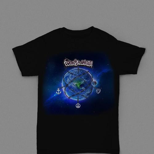 Diseño finalista de LeverageCraft