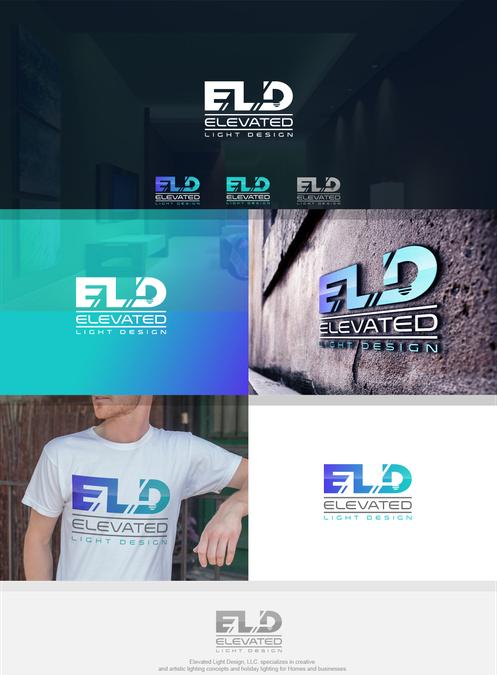 Design vencedor por Zahid Vector™