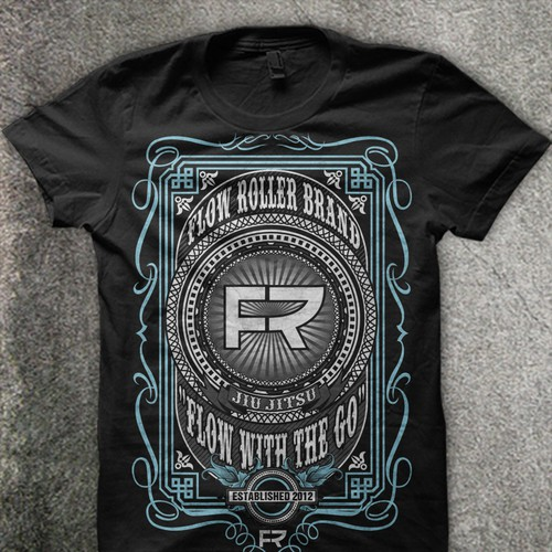 Runner-up design by cereal killer