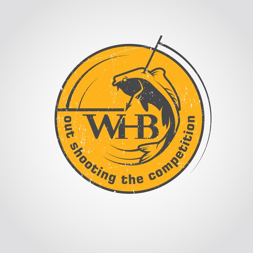 Bowfishing Logo Logo Design Contest