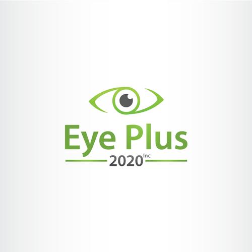 Eye Plus 2020 Inc Needs A New Logo Logo Design Contest 99designs